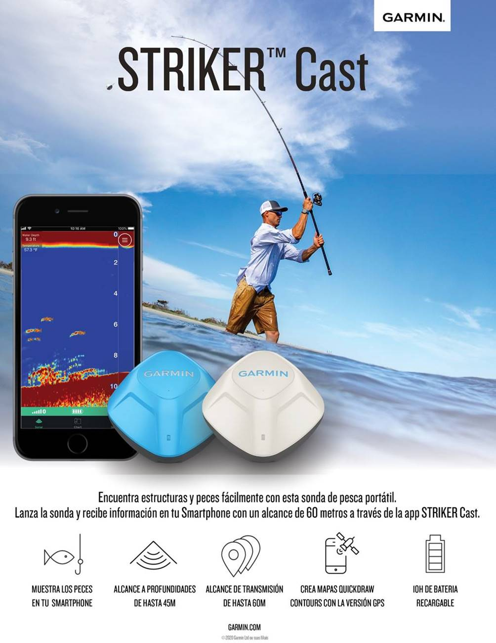FREE Stricker Cast